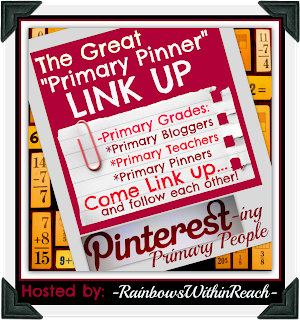 photo of: Directory of Primary Pinterest People: Primary Grades of Bloggers + Teacher