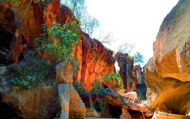 Bukit Pelalangan Arosbaya