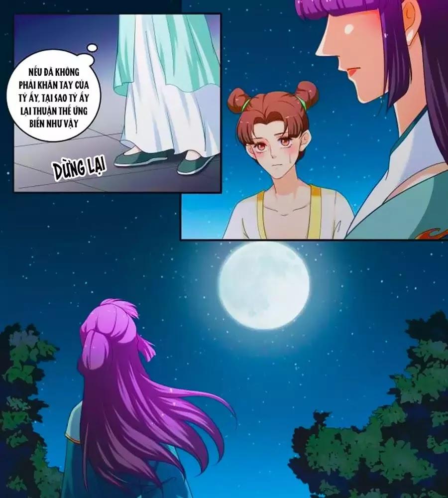 Nữ Đế Học Dốt Chapter 61 - Trang 3