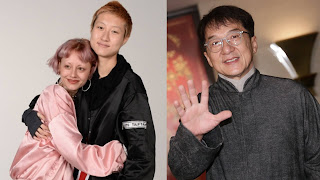 Etta Ng Chok Lam Wiki, Biography , Age, Height, Partner, (Jackie Chan's Daughter)