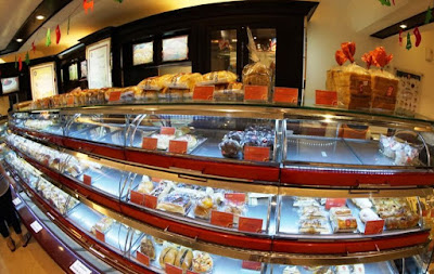 toko roti murah enak kota Tangerang