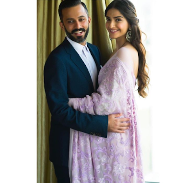 Will Sonam Kapoor is going to be a mother? See Details here