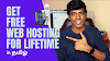 Best Way to Get Free Web Hosting for Lifetime | Unlimited Space and Band...