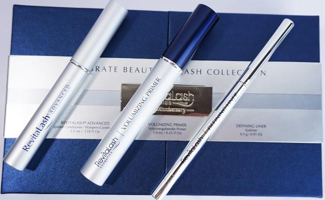 RevitaLash - Advanced Wimpernserum Eyelash Conditioner, Wachstumsserum Wimpern, Lashes, long lashes