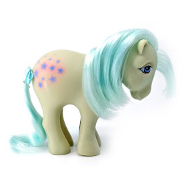 My Little Pony Elsê Year Two Int. Collector Ponies G1 Pony