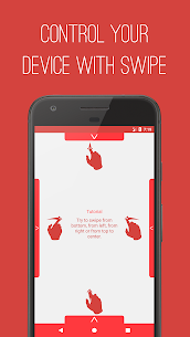 T Swipe Pro Gestures v4.7 (Patched) Apk