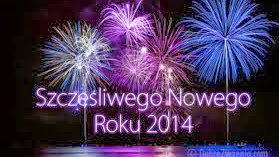Szczęśliwego Nowego Roku - Więcej »