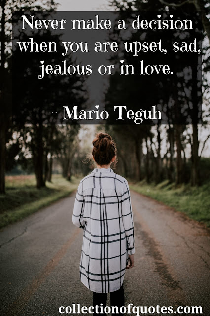 sad quotes about love and life with images