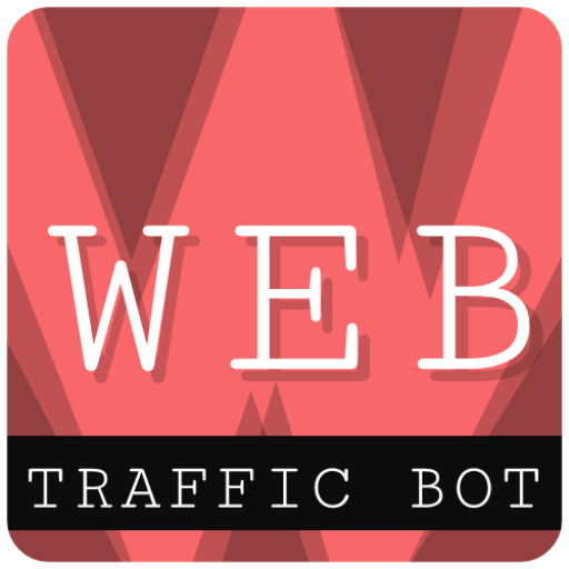 Web traffic bot rebuild android apps