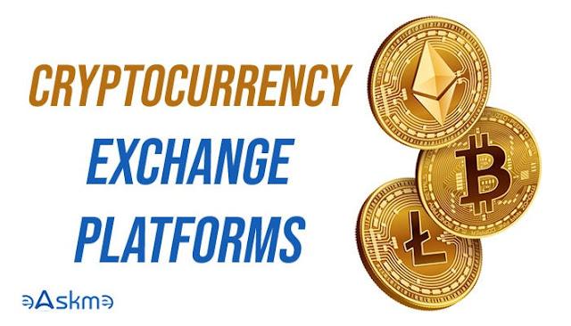 Best Cryptocurrency Exchange Platforms in 2021: eAskme