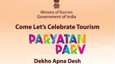 Nationwide 'Paryatan Parv 2019' to promote tourism to be inaugurated in New Delhi
