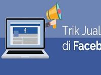 Cara Bisnis Online di Facebook yang Menguntungkan