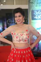 Mahima in beautiful Red Ghagra beigh transparent choli ~  Exclusive 040.JPG