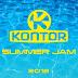 VA - Kontor Summer Jam 2018 (2018) MP3 [320 kbps]