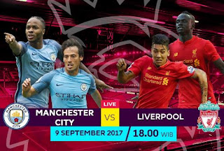 Manchester City vs Liverpool: Kompany, Sterling, dan Coutinho Dipastikan Absen