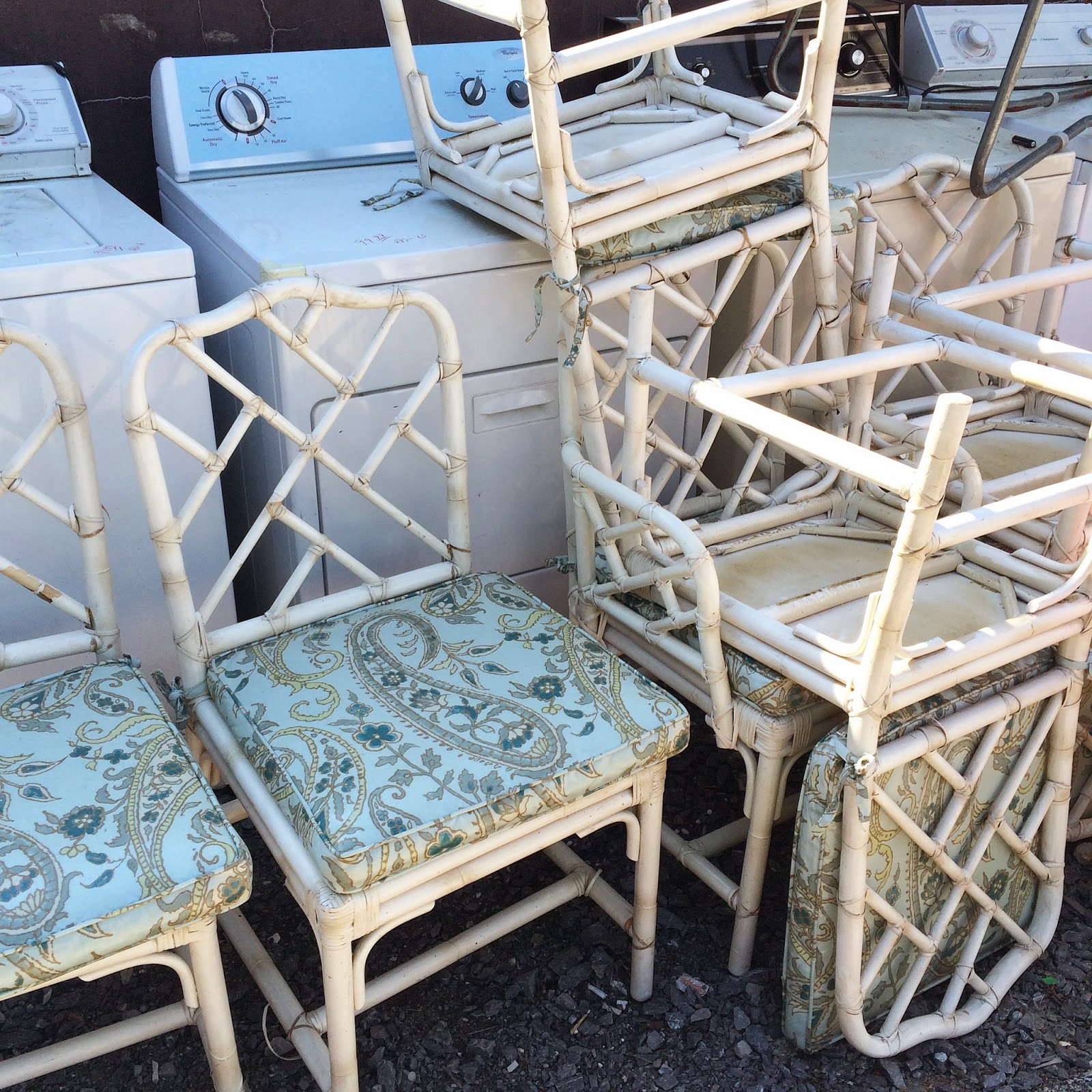 Chinese Chippendale Chairs Chair Covers For Wedding Reception Life With A Dash Of Whimsy Thrift Store Find