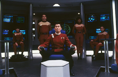 Star Trek 6 Undiscovered Country 1991 Image 3