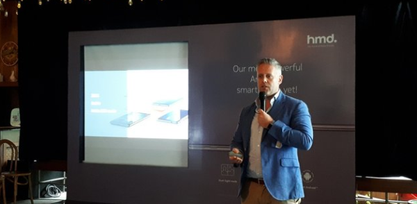 Nokia 8 resmi dirilis di Indonesia