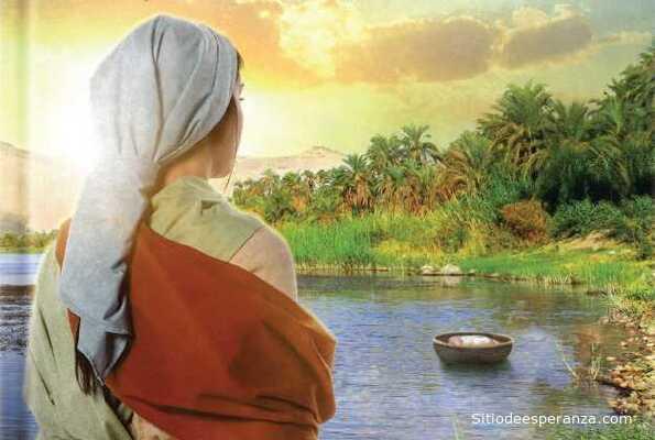 Madres en la Biblia