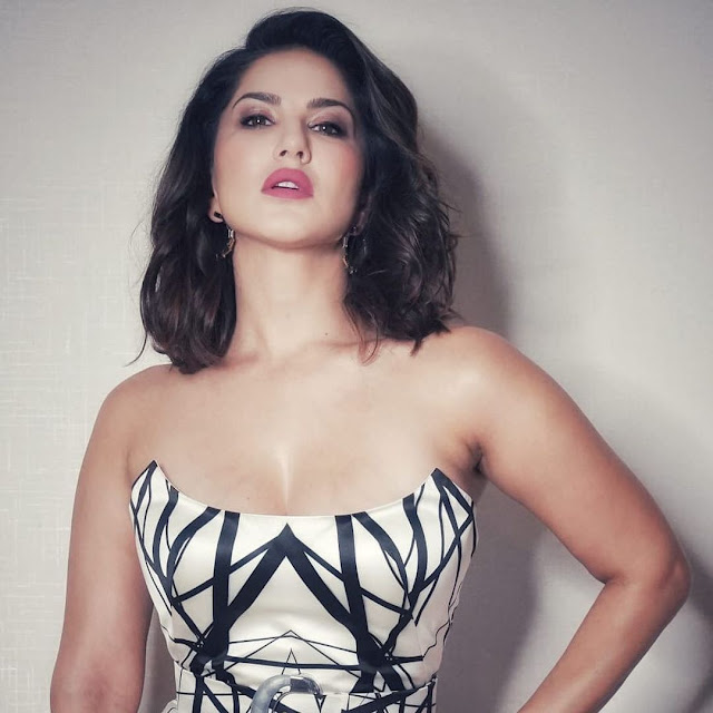 Sunny Leone Raise The temerature with her latest pictures