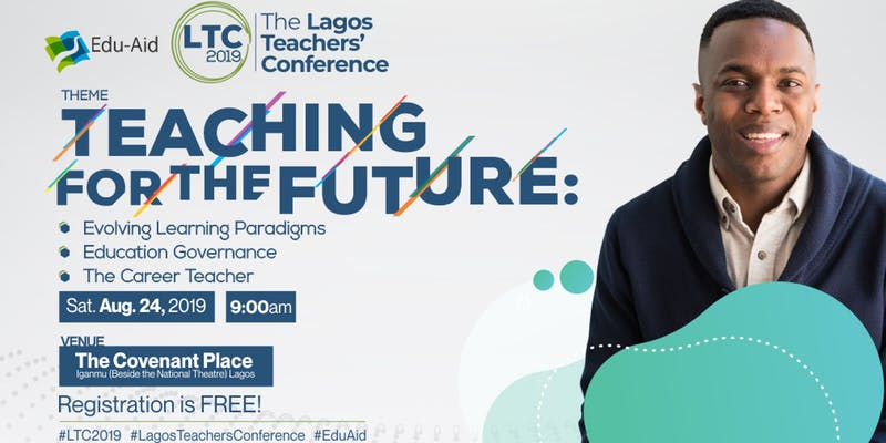 Event: Lagos Teachers Conference - SST NEWS