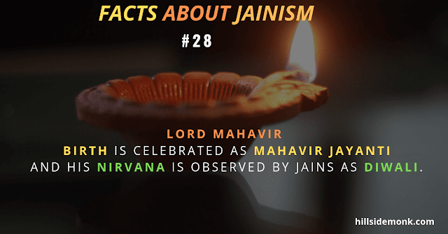 30 Jainism Facts : Jainism Beliefs And Teachings Lord Mahavir Mahavir  Jayanti