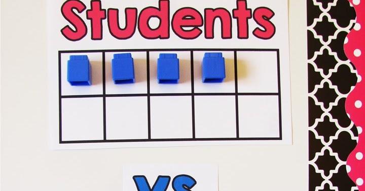 Miss Giraffe's Class: 25 Chatty Class Classroom Management