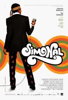 Simonal - filme brasileiro