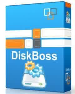 DiskBoss Ultimate Full Version crack