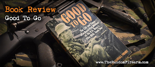 good to go book review harry constance dylan benson navy seal team 2 in vietnam