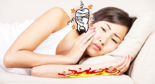 Mengatasi Sakit Gigi