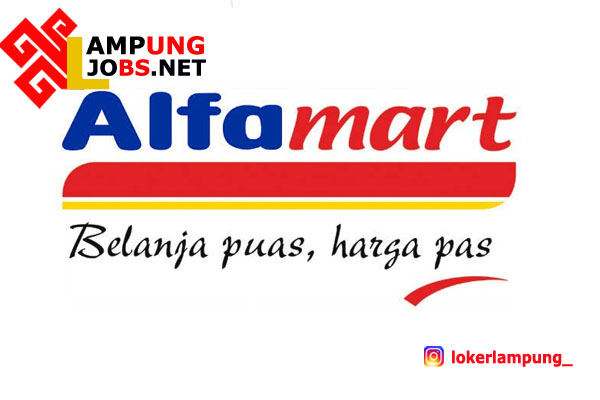 Lowongan Kerja Lampung Di Pt Sumber Alfaria Trijaya Tbk Terbaru 2020 Jobs Lampung
