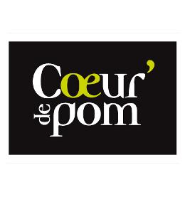 Coeur de Pom' - Article, photos, lien et recette