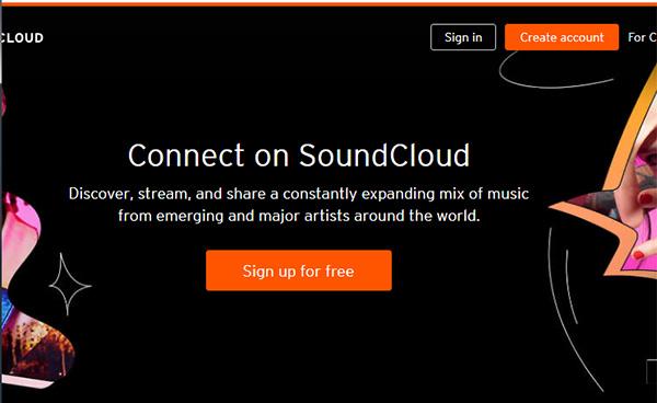 Download SoundCloud - Tải về máy tính và điện thoại mới nhất b