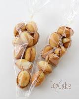 Pikkuleivät, topcake, pikkuleipä, keksit, kinuski, pähkinät, pähkinöitä, tilauspikkuleivät