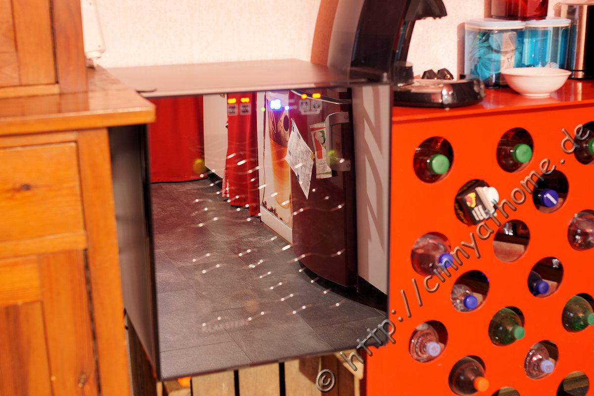 Kühlschrank Quadratisch : Der internet kühlschrank kommt u echt jetzt news digitalzimmer