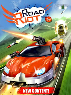 Road Riot APK Unlimited Money and Coins Download APK For Android
