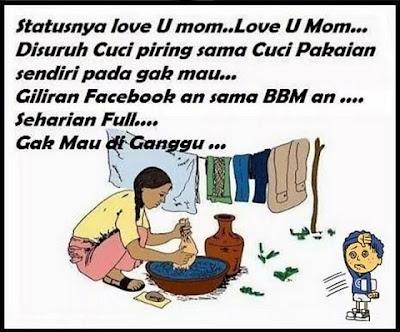 Peringatan Hari Ibu
