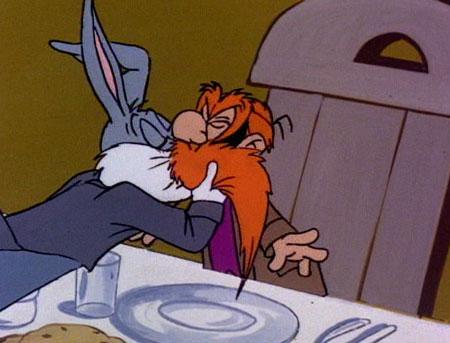 Bugs Bunny Gay 63