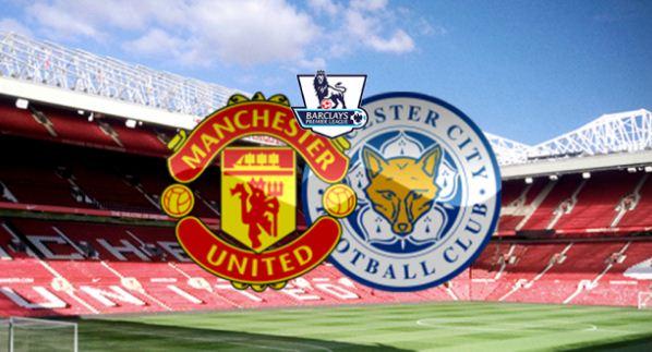Prediksi Manchester United vs Leicester City - Liga Inggris 11 Agustus 2018