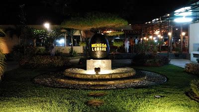 Menega Lombok