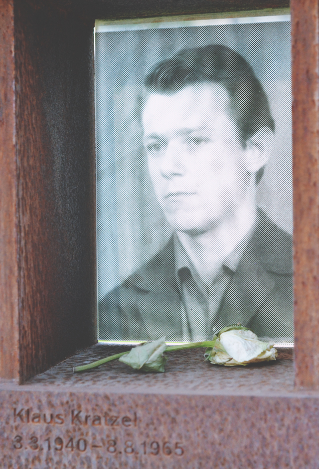 Klaus Kratzel Memorial