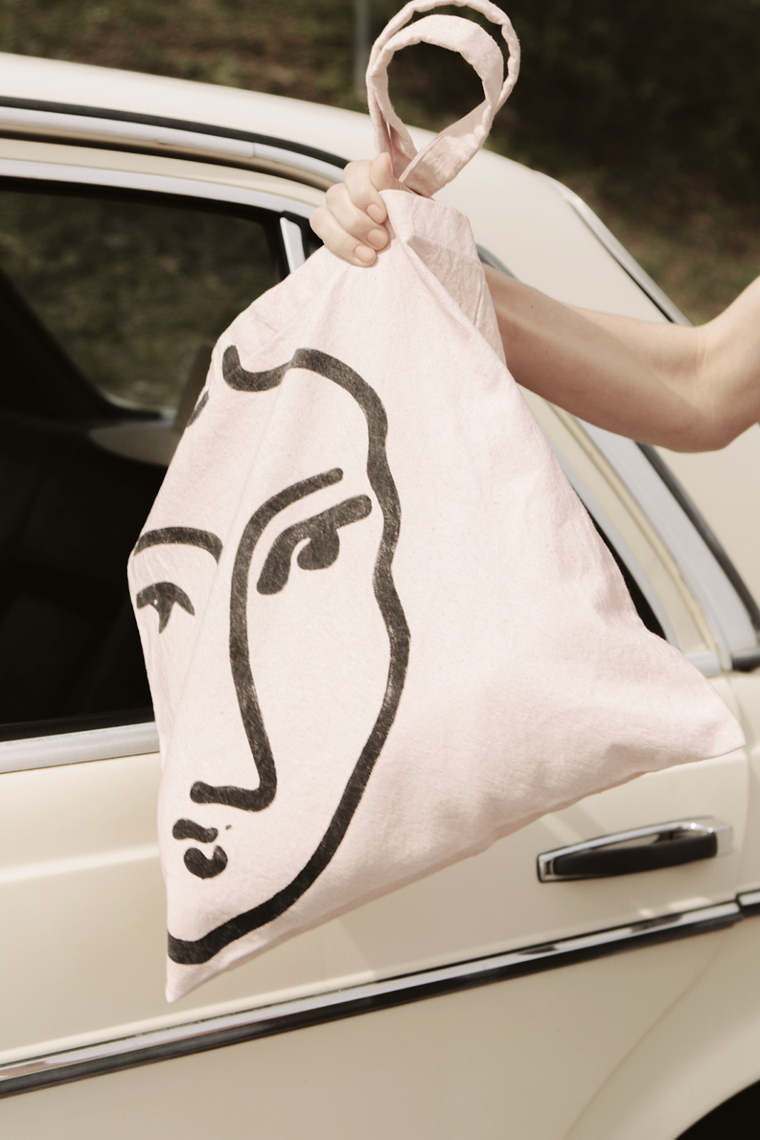 The Tote Bag I Can't Wait to Wear