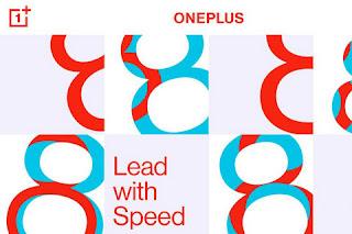 OnePlus 8 Series smartphone