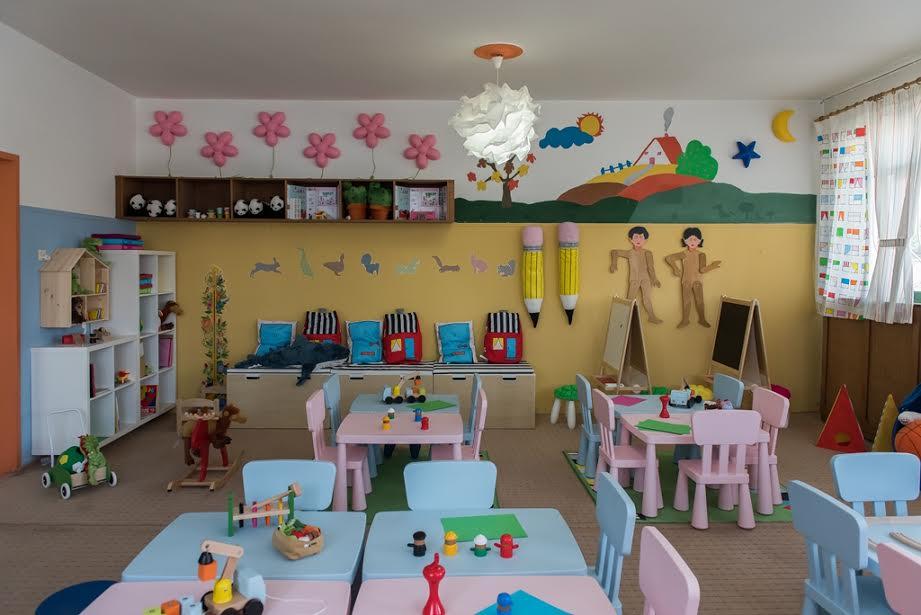 Αποτελέσματα εγγραφών στους παιδικούς σταθμούς Δήμου Τυρνάβου