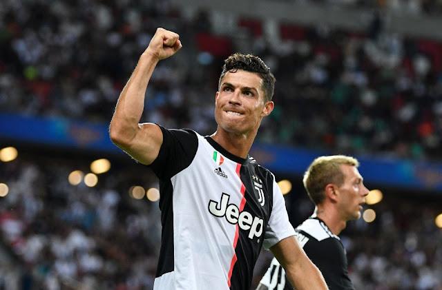 Ronaldo sẽ giúp 'Sarri-ball' tìm lại chính mình 1