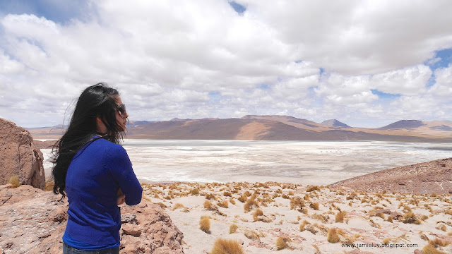 Uyuni Salt Flats Tour, Red Planet Expedition, Bolivia