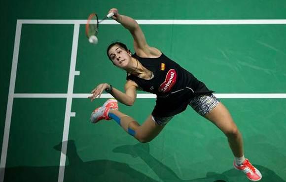 Jadwal Tunggal Putri Badminton Olimpiade 2016