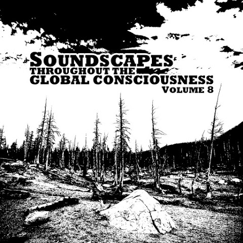 VA - Soundscapes Throughout The Global Consciousness : Volume 8