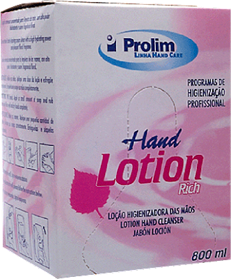 JABON HAND LOTION RICH